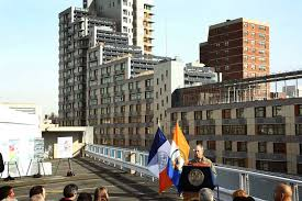 City will reach   units of affordable housing by year    s end    City will reach   units of affordable housing by year    s end under New Housing Marketplace Plan   City of New York
