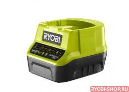 <b>Зарядное устройство</b> компактное Ryobi RC18120 ONE+ ...