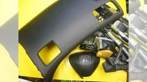 Honda Civic 4D <b>подушка безопасности пассажирская</b> купить в ...