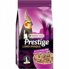 <b>Корм Versele</b>-<b>Laga</b> для Средних Попугаев <b>Prestige</b> PREMIUM ...