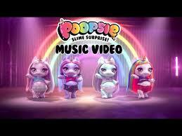 <b>MGA Entertainment</b> Inc. – <b>Poopsie</b> Slime Surprise Lyrics | Genius ...