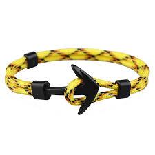 High Quality Men's Titanium Steel Bracelet Black <b>Personality</b> ...