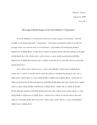 college application essay mla format cover letter for you