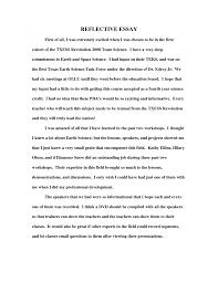 sample essays for high school  essay example