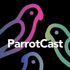 ParrotCast