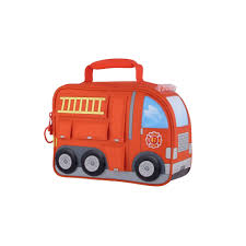 Thermos Fire Truck Novelty 889218 - NOUT.AM