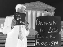 bourgeois consciousness the real movement affirmative action in america is a total failure