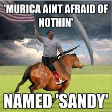 Meme-sters Attack Hurricane Sandy Head-On | WIRED via Relatably.com
