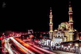 """مسجد """"أربيل"""" بالعراق - تحفة معمارية رائعة"""