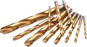 <b>Сверло Harden, по</b> металлу, 5 мм, 2 шт — купить в интернет ...