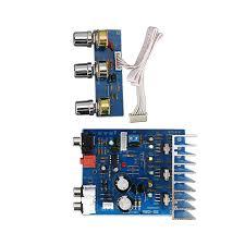 <b>TDA7297</b> Audio <b>Receiver</b> Amplifiers DIY <b>Module</b> Version B 15W ...