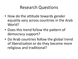 gender equality research paper topics  homework for you
