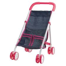 Купить <b>Прогулочная коляска 1 TOY Красотка</b> Т10381 по выгодной ...