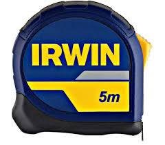 <b>Рулетка Irwin</b> ОРР <b>5 м</b> 10507785 купить в Москве - цена ...