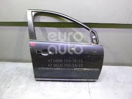 Дверь передняя правая <b>Ford</b> Focus II 2005-2008; (1505703 ...