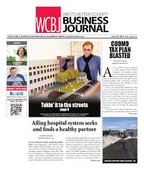 westchester county business journal 090516 by wag magazine issuu