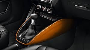 <b>Декоративные накладки</b> для <b>центральной консоли</b> Audi A1 (8X ...