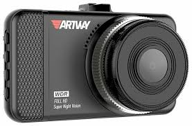 <b>Видеорегистратор Artway AV-391</b> Super Night Vision — купить по ...