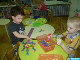 Фотоотчет о творческих работах детей из <b>конструктора</b> ...