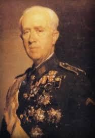 CAMILO ALONSO VEGA (1889-1971). Nació en El Ferrol (La Coruña) en 1889. Participó en la guerra de Marruecos y en la represión de la Revolución marxista de ... - 20070408130605-d-59