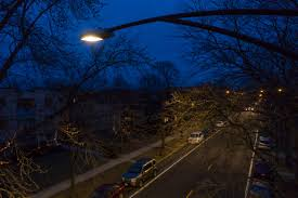Chicago dials down <b>LED</b> street <b>lamp</b> intensity — and controversy ...