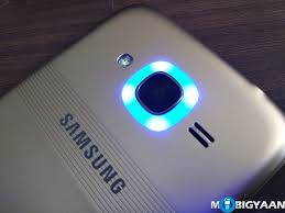 How to use <b>Smart Glow</b> on Samsung Galaxy J2 (2016)