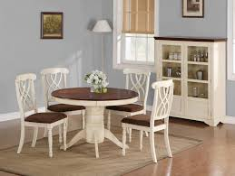 Round Dining Room Table And Chairs Glass Remarkable Classic French Style Dining Room Furniture Ideas