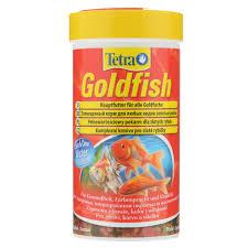 """<b>Корм Tetra """"Goldfish</b>"""" для любых видов золотых рыбок, в виде ..."""
