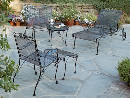 full size of patio outdoor vintage wrought iron patio furniture sets 1 loveseat round antique rod iron patio