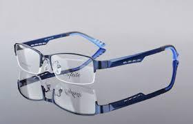 <b>TR90 Mens</b> Sports <b>Myopia</b> Half Rim <b>Glasses</b> Frame Optical ...