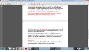 beware of fake hyundai interview on naukri com interview letter screenshot 2 screenshot 3 fakehyundaiinterviewletter3