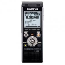 <b>Диктофон Olympus WS-853</b> – обзор, характеристики и 2 отзыва ...