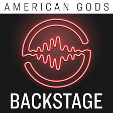 American Gods - Backstage