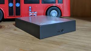 Seagate Backup Plus <b>Portable</b> 5TB hard drive review | TechRadar