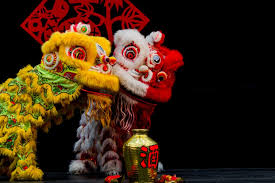 Westfield prepares for Chinese New Year