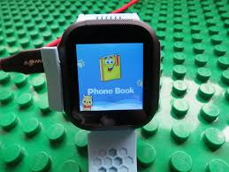 Unboxing Kids Smart Watch GPS Tracker - China Gadgets Reviews