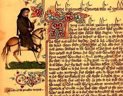 Кентерберийские рассказы — Википедия