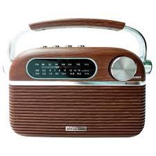 Купить <b>Радиоприемник Hyundai H-PSR200</b> дерево коричневое ...