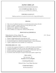 breakupus unique resume sample for editorial assistant proofreader resume objective for management furthermore chef resume template astounding how to format references on a resume also hostess job description