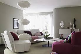 contemporary purple bedroom paint modern