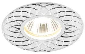 <b>Встраиваемый светильник Ambrella light</b> A815 W, белый ...