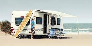 Awnings for caravans | <b>Thule</b> | Australia