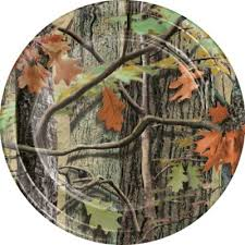 <b>Camouflage</b> Party Supplies - <b>Camouflage</b> Birthday Decorations ...