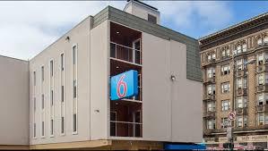 Motel 6 - San Francisco Ca