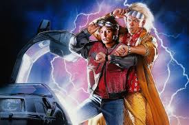 30 Years Ago: 'Back to the Future <b>II</b>' Doubles <b>Down</b> on Time Travel