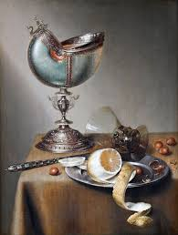 Голландский натюрморт XVII века — Википедия