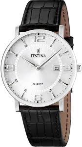 Наручные <b>часы Festina F16476</b>/3 — купить в интернет-магазине ...