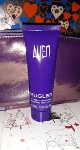 <b>Alien Mugler лосьон для</b> тела 50ml купить в Магаданской области ...