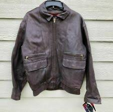 <b>Leather</b> Outer Shell Jackets for <b>Men</b> for Sale - eBay