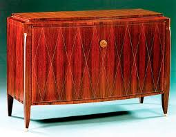 art deco sideboard rosewood cb101 by jacques emile ruhlmann art deco style rosewood